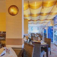 Отель Family Hotel Regata Болгария, Поморие - отзывы, цены и фото номеров - забронировать отель Family Hotel Regata онлайн питание