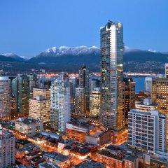 Отель Shangri-La Hotel Vancouver Канада, Ванкувер - отзывы, цены и фото номеров - забронировать отель Shangri-La Hotel Vancouver онлайн фото 4