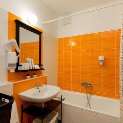 Апартаменты Sun Resort Apartments Улучшенные апартаменты с 2 отдельными кроватями фото 6