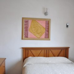 Hotel Oviedo Acapulco 2* Стандартный номер с двуспальной кроватью
