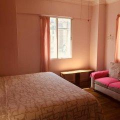 Отель Chillout Flat Bed & Breakfast 3* Стандартный номер фото 3