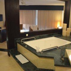 Отель Grand Park Royal Luxury Resort Cancun Caribe 4* Президентский люкс с различными типами кроватей фото 6
