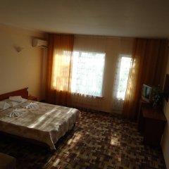 Гостиница Дайв в Ольгинке отзывы, цены и фото номеров - забронировать гостиницу Дайв онлайн Ольгинка комната для гостей фото 5