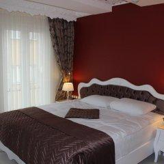 ch Azade Hotel 3* Номер категории Эконом с различными типами кроватей