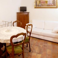 Отель Domus Celentano Апартаменты с различными типами кроватей фото 19