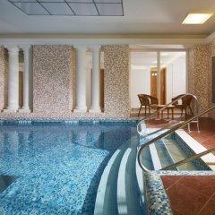 Отель Orea Palace Zvon 4* Улучшенный номер фото 6