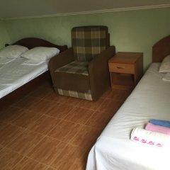 Отель Уютный Причал 2* Номер Комфорт фото 5