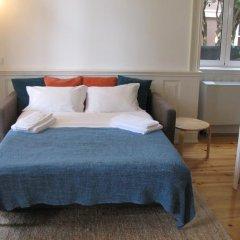 Отель Koolhouse Porto 3* Апартаменты разные типы кроватей фото 13
