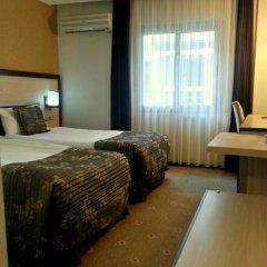 Ismira Hotel 4* Стандартный номер с различными типами кроватей фото 10