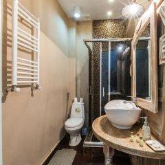 Отель Sweet Home at Rustaveli Avenue ванная