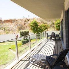 Отель Residence Golf Club by Beach Rentals балкон