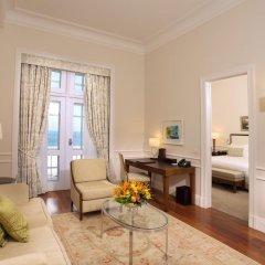 Отель Belmond Copacabana Palace 5* Люкс с различными типами кроватей фото 11