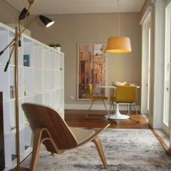 Отель Toctoc Yellow комната для гостей фото 3