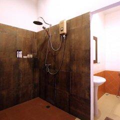 Отель PHUKET CLEANSE - Fitness & Health Retreat in Thailand Стандартный номер с двуспальной кроватью фото 11