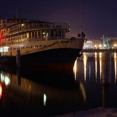 Hotel-ship Petr Pervyi фото 8