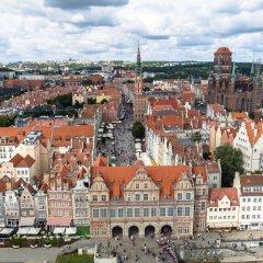 Отель Bonum Польша, Гданьск - 4 отзыва об отеле, цены и фото номеров - забронировать отель Bonum онлайн фото 3