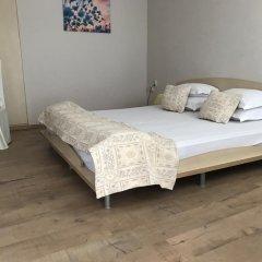 Hotel Amfora 3* Апартаменты с различными типами кроватей фото 7