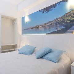 Отель Hostal Vista Alegre Стандартный номер с различными типами кроватей фото 4
