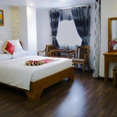 The Airport Hotel 3* Номер Делюкс с различными типами кроватей