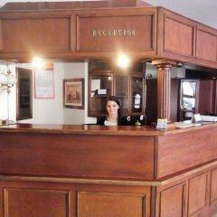 Elen's Hotel Arlington Prague интерьер отеля фото 2