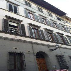 Отель Duomo Terrace Италия, Флоренция - отзывы, цены и фото номеров - забронировать отель Duomo Terrace онлайн вид на фасад