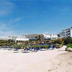 St. George Gardens & Suites in Chlorakas, Cyprus from 163$, photos, reviews - zenhotels.com beach