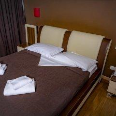 Hotel Trieste 3* Стандартный номер с различными типами кроватей