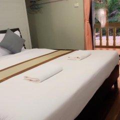 Отель Marina Hut Guest House - Klong Nin Beach 2* Стандартный номер с различными типами кроватей фото 49