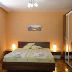 Апартаменты Andro Apartments комната для гостей фото 2