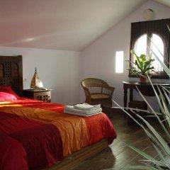 Отель Bed & Breakfast El Fogón del Duende Стандартный номер с различными типами кроватей фото 8