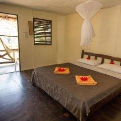 Отель Mook Lanta Boutique Resort And Spa 3* Бунгало фото 14