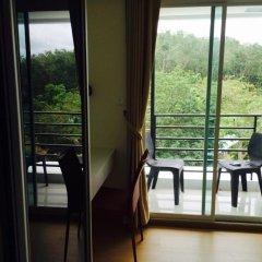 Отель Penthouse Patong 3* Апартаменты с различными типами кроватей фото 27
