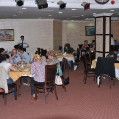 Malabadi Hotel Турция, Диярбакыр - отзывы, цены и фото номеров - забронировать отель Malabadi Hotel онлайн помещение для мероприятий