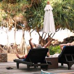 Отель Moonlight Exotic Bay Resort фото 2