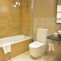 Hotel Avenida 3* Стандартный номер с различными типами кроватей фото 3