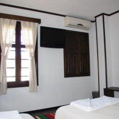 Отель Вилла Скат Болгария, Ардино - отзывы, цены и фото номеров - забронировать отель Вилла Скат онлайн комната для гостей фото 4