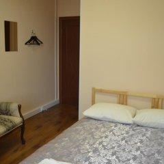 Ast Hotel 2* Стандартный номер разные типы кроватей фото 5