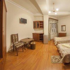 Jermuk Ani Hotel 3* Стандартный номер с 2 отдельными кроватями