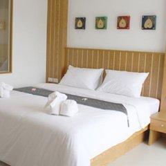 Sharaya White Hotel 3* Номер Делюкс разные типы кроватей фото 3