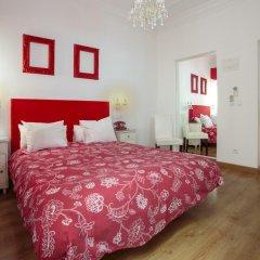 Отель Hostal Adria Santa Ana Мадрид детские мероприятия