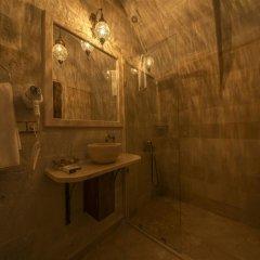 Luna Cave Hotel 3* Номер Делюкс с различными типами кроватей фото 4