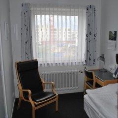 Отель Aalborg Somandshjem 3* Стандартный номер фото 5