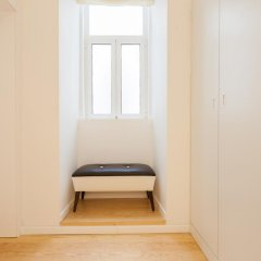 Отель Feels Like Home Rossio Prime Suites 4* Стандартный номер фото 2