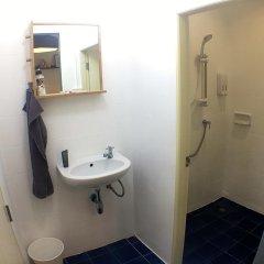 Conmigo Hostel ванная фото 2