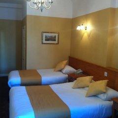 Hotel St. George by The Key Collection 3* Стандартный номер с различными типами кроватей фото 10
