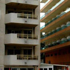Отель Aparthotel Almonsa Platja Испания, Салоу - 6 отзывов об отеле, цены и фото номеров - забронировать отель Aparthotel Almonsa Platja онлайн фото 2
