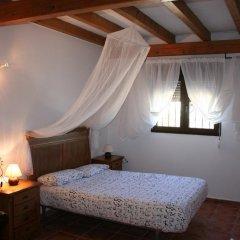 Отель Finca Andalucia комната для гостей фото 3