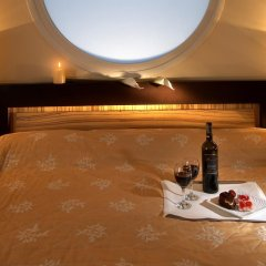 Byzantio Hotel Салоники спа
