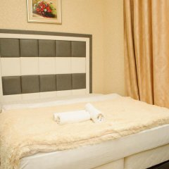Мини-гостиница Вивьен 3* Люкс с различными типами кроватей фото 36