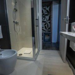 Отель EuroHotel Roma Nord 4* Номер Делюкс с двуспальной кроватью фото 3